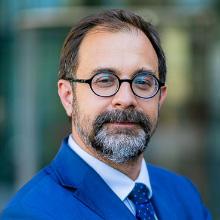Dr Ewaryst Kowalczyk