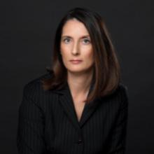 Prof. Katarzyna Kokocińska